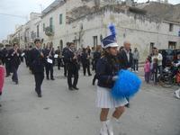 Settimana della Musica - sfilata delle bande musicali - 29 aprile 2012  - San vito lo capo (330 clic)