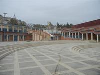 Piazzale della Autonomia Siciliana - 20 maggio 2012  - Poggioreale (636 clic)