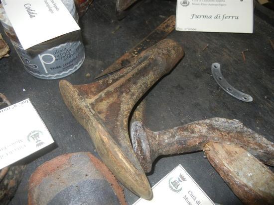 Museo Etno-Antropologico - CALATAFIMI SEGESTA - inserita il 06-Aug-14