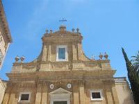 Basilica di Santa Maria Assunta - 2 giugno 2012  - Alcamo (314 clic)
