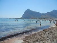 mare e monte Monaco - 12 agosto 2012  - San vito lo capo (235 clic)