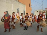 Contrada MATAROCCO - 5ª Rassegna del Folklore Siciliano - 5ª Sagra Saperi e Sapori di . . . Matarocco - 2° Festival Internazionale del Folklore - 5 agosto 2012  - Marsala (335 clic)