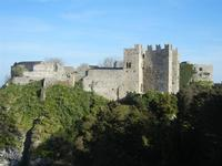 Castello di Venere - 1 aprile 2012  - Erice (453 clic)