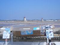 Imbarcadero Storico per l'Isola di Mozia e saline - 9 settembre 2012  - Marsala (411 clic)