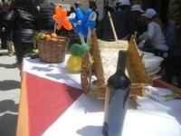 Festa di Primavera - Sagra della salsiccia, del pane cunzato e delle arance di Calatafimi Segesta - 22 aprile 2012  - Calatafimi segesta (508 clic)