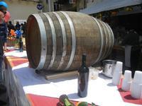 Festa di Primavera - Sagra della salsiccia, del pane cunzato e delle arance di Calatafimi Segesta - 22 aprile 2012  - Calatafimi segesta (510 clic)