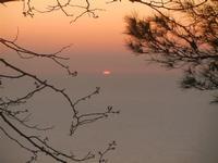 tramonto - 25 aprile 2012  - Erice (698 clic)