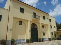 SIRIGNANO - Agriturismo  - 1 maggio 2012  - Monreale (642 clic)