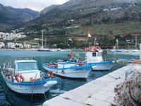 al porto - 14 aprile 2012  - Castellammare del golfo (458 clic)