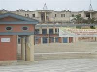 Piazzale della Autonomia Siciliana - 20 maggio 2012  - Poggioreale (1287 clic)