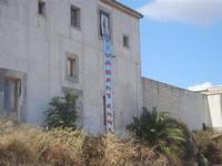 Cave Orto di Ballo Cave Orto di Ballo ed ex Convento dei Padri Cappuccini - 23 luglio 2012  - Alcamo (365 clic)