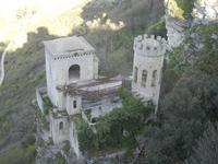 Torretta Pepoli - 1 aprile 2012  - Erice (460 clic)