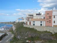 case sul porto - 15 aprile 2012  - Terrasini (854 clic)