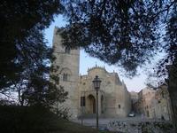 Torre campanaria e Duomo - 25 aprile 2012  - Erice (527 clic)