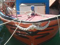 prua - al porto - 6 maggio 2012  - Castellammare del golfo (315 clic)