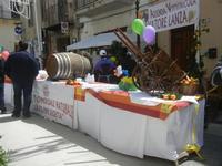 Festa di Primavera - Sagra della salsiccia, del pane cunzato e delle arance di Calatafimi Segesta - 22 aprile 2012  - Calatafimi segesta (445 clic)
