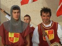 Contrada MATAROCCO - 5ª Rassegna del Folklore Siciliano - 5ª Sagra Saperi e Sapori di . . . Matarocco - 2° Festival Internazionale del Folklore - 5 agosto 2012  - Marsala (410 clic)