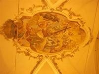 Chiesa del SS. Crocifisso - interno - 22 aprile 2012  - Calatafimi segesta (459 clic)