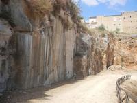 Cave Orto di Ballo Cave Orto di Ballo - 23 luglio 2012  - Alcamo (262 clic)