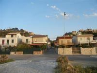 Zona Battigia - case sul lungomare ed in collina - 6 maggio 2012  - Alcamo marina (449 clic)
