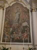 Chiesa del SS. Crocifisso - interno - 22 aprile 2012  - Calatafimi segesta (368 clic)
