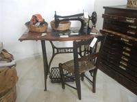 Museo Etno-Antropologico - 22 aprile 2012  - Calatafimi segesta (979 clic)