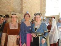 Fistinu di San Nicola - ruderi Chiesa Madre - 27 maggio 2012   - Salemi (521 clic)