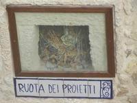 Ruota dei Proietti - 22 aprile 2012  - Calatafimi segesta (1504 clic)