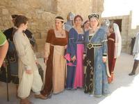 Fistinu di San Nicola - ruderi Chiesa Madre - 27 maggio 2012   - Salemi (491 clic)