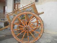 Contrada MATAROCCO - 5ª Rassegna del Folklore Siciliano - 5ª Sagra Saperi e Sapori di . . . Matarocco - 2° Festival Internazionale del Folklore - 5 agosto 2012  - Marsala (360 clic)