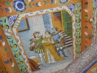 Contrada MATAROCCO - 5ª Rassegna del Folklore Siciliano - 5ª Sagra Saperi e Sapori di . . . Matarocco - 2° Festival Internazionale del Folklore - 5 agosto 2012  - Marsala (316 clic)