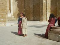 Fistinu di San Nicola - ruderi Chiesa Madre - 27 maggio 2012   - Salemi (498 clic)