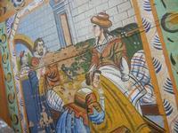 Contrada MATAROCCO - 5ª Rassegna del Folklore Siciliano - 5ª Sagra Saperi e Sapori di . . . Matarocco - 2° Festival Internazionale del Folklore - 5 agosto 2012  - Marsala (291 clic)