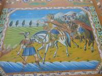 Contrada MATAROCCO - 5ª Rassegna del Folklore Siciliano - 5ª Sagra Saperi e Sapori di . . . Matarocco - 2° Festival Internazionale del Folklore - 5 agosto 2012  - Marsala (293 clic)