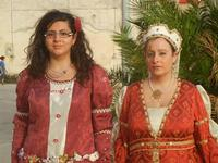 Contrada MATAROCCO - 5ª Rassegna del Folklore Siciliano - 5ª Sagra Saperi e Sapori di . . . Matarocco - 2° Festival Internazionale del Folklore - 5 agosto 2012  - Marsala (626 clic)