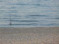 Zona Canalotto - canna da pesca in riva al mare Zona Canalotto - canna da pesca in riva al mare - 3 agosto 2012  - Alcamo marina (446 clic)