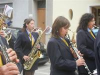 Settimana della Musica - sfilata delle bande musicali - 29 aprile 2012  - San vito lo capo (340 clic)