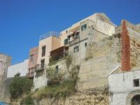 case sul porto - 6 maggio 2012  - Castellammare del golfo (383 clic)