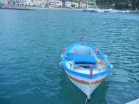 al porto - 14 aprile 2012  - Castellammare del golfo (428 clic)