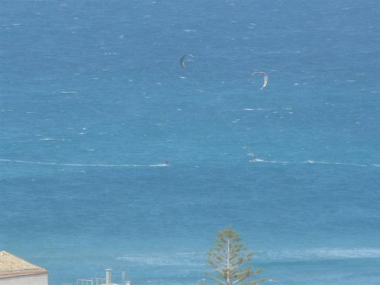 kite surf - SAN VITO LO CAPO - inserita il 13-Jun-14