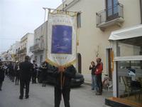 Settimana della Musica - sfilata delle bande musicali - 29 aprile 2012  - San vito lo capo (381 clic)