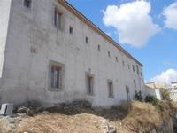ex Convento dei Padri Cappuccini ex Convento dei Padri Cappuccini - 23 luglio 2012  - Alcamo (333 clic)
