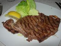 costata di vitello arrosto - Busith - 4 marzo 2012  - Buseto palizzolo (2635 clic)