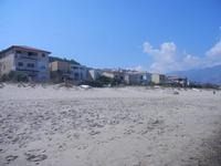 case sulla spiaggia  - 10 settembre 2012  - Alcamo marina (317 clic)