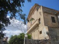 Chiesa di Sant'Anna Chiesa di Sant'Anna - 23 luglio 2012  - Alcamo (335 clic)
