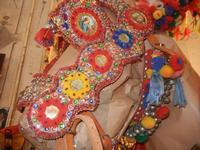 Mostra Ceto dei Cavallari - aspettando la Festa del SS. Crocifisso - 22 aprile 2012  - Calatafimi segesta (583 clic)