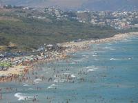 Spiaggia di Ponente - 11 agosto 2012  - Balestrate (375 clic)