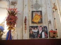 Mostra Ceto dei Cavallari - aspettando la Festa del SS. Crocifisso - 22 aprile 2012  - Calatafimi segesta (524 clic)