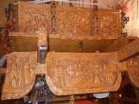 Mostra Ceto dei Cavallari - aspettando la Festa del SS. Crocifisso - 22 aprile 2012  - Calatafimi segesta (468 clic)