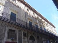 Palazzo S. Giacomo Tagliavia - 6 settembre 2012  - Sciacca (352 clic)